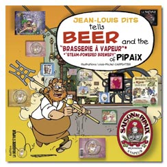 Jean-Louis Dits tell the story of beer ...